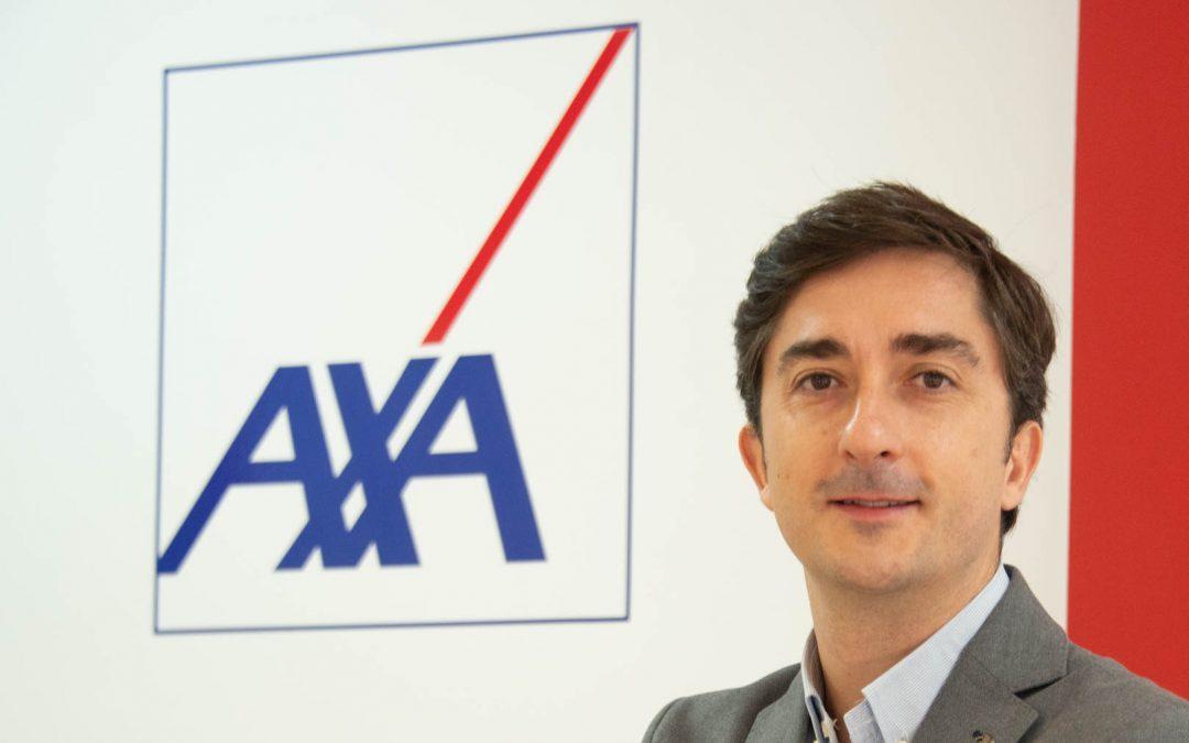 AXA Compañia aseguradora #1 mundial
