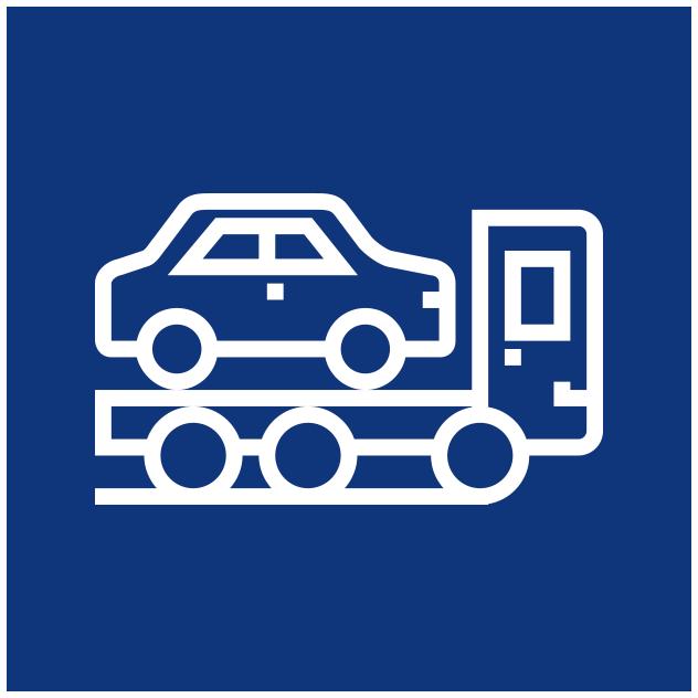 La asistencia en carretera en los seguros de coche (I).