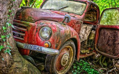 #58 ¿Qué seguro elegir para mi coche: TODO RIESGO CON O SIN FRANQUICIA? Parte II