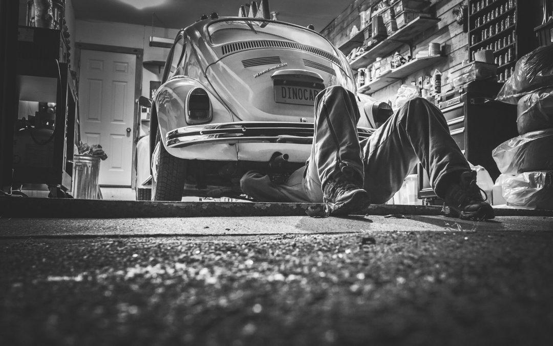 #60 ¿Qué seguro elegir para mi coche: TODO RIESGO CON O SIN FRANQUICIA? Parte III
