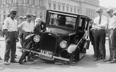 #61 ¿Qué seguro elegir para mi coche: TODO RIESGO CON O SIN FRANQUICIA? Parte IV