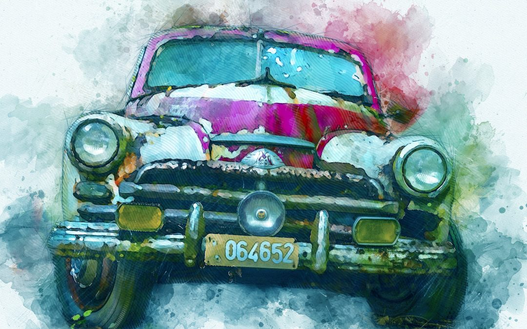 #62 ¿Qué seguro elegir para mi coche: TODO RIESGO CON O SIN FRANQUICIA? Parte V